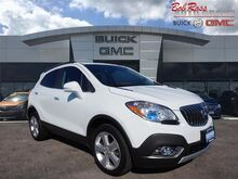 2016_Buick_Encore_Leather_ Centerville OH