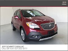 2016_Buick_Encore_Leather_ Fairborn OH