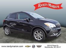 2016_Buick_Encore_Leather_ Hickory NC