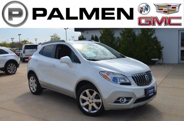 2016 Buick Encore Leather Racine WI