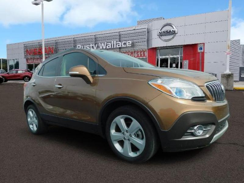 2016 Buick Encore Leather Knoxville TN