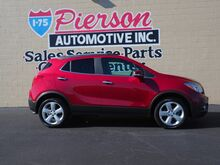2016_Buick_Encore_Leather_ Middletown OH