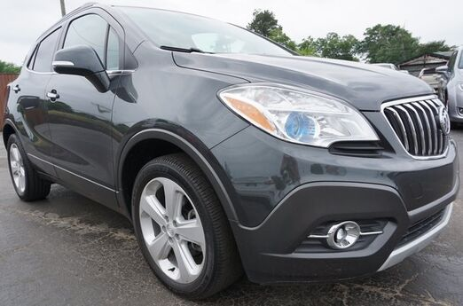 2016 Buick Encore Leather Moore SC