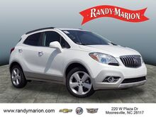 2016_Buick_Encore_Leather_ Mooresville NC