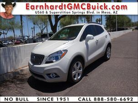 2016_Buick_Encore_Leather_ Phoenix AZ