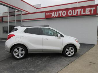 2016_Buick_Encore_Leather_ Richmond KY
