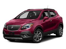 2016 Buick Encore Leather South Burlington VT
