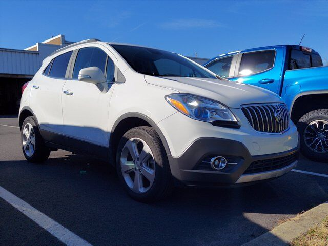 2016 Buick Encore Leather Trevose PA
