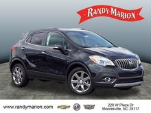 2016_Buick_Encore_Leather_