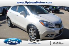 2016_Buick_Encore_Premium AWD_ Milwaukee and Slinger WI