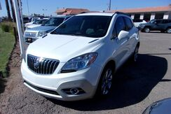 2016_Buick_Encore_Premium_ Apache Junction AZ