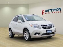 2016_Buick_Encore_Premium **Certified Pre-Owned_ Wichita Falls TX