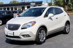 2016_Buick_Encore_Premium_ Fort Wayne Auburn and Kendallville IN