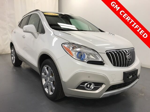 2016 Buick Encore Premium Holland MI