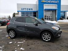 2016_Buick_Encore_Premium_ Milwaukee and Slinger WI
