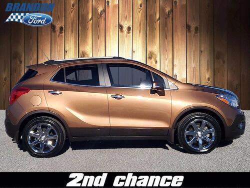 2016 Buick Encore Premium Tampa FL