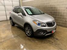 2016_Buick_Encore_Sport Touring AWD_ Jacksonville IL