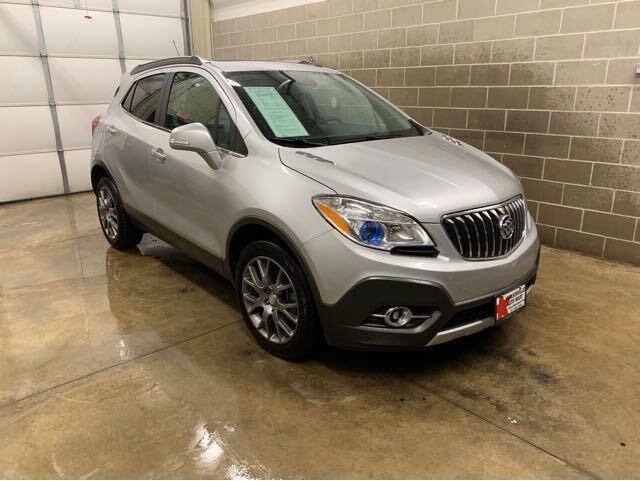 2016 Buick Encore Sport Touring AWD Jacksonville IL
