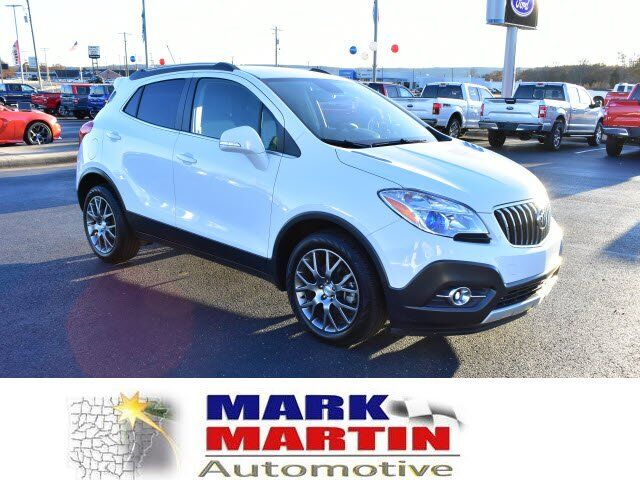 2016 Buick Encore Sport Touring Batesville AR