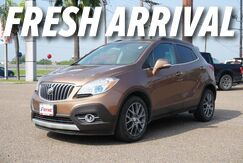2016_Buick_Encore_Sport Touring_ Brownsville TX