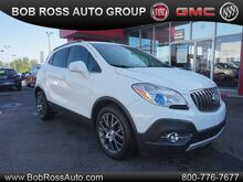 2016_Buick_Encore_Sport Touring_ Centerville OH