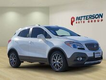 2016_Buick_Encore_Sport Touring **Certified Pre-Owned_ Wichita Falls TX
