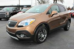 2016_Buick_Encore_Sport Touring_ Fort Wayne Auburn and Kendallville IN