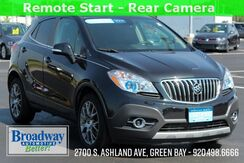 2016_Buick_Encore_Sport Touring_ Green Bay WI
