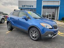 2016_Buick_Encore_Sport Touring_ Milwaukee and Slinger WI