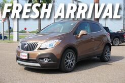 2016_Buick_Encore_Sport Touring_ Mission TX