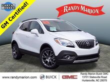 2016_Buick_Encore_Sport Touring_ Mooresville NC