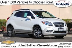 2016_Buick_Encore_Sport Touring_ Roseville CA