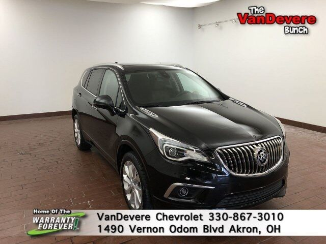 2016 Buick Envision Premium I Akron OH