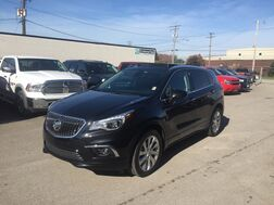 2016_Buick_Envision_Premium I_ Cleveland OH