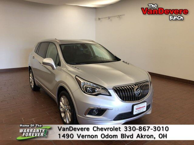 2016 Buick Envision Premium II Akron OH