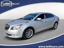 2016_Buick_LaCrosse_4dr Sdn Leather FWD_ Cary NC