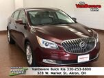 2016 Buick LaCrosse Leather