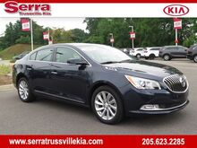 2016_Buick_LaCrosse_Leather_ Trussville AL