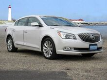 2016_Buick_LaCrosse_Leather_ South Jersey NJ