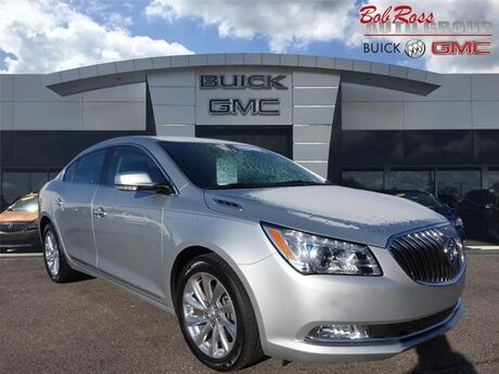 2016 Buick LaCrosse Leather Centerville OH