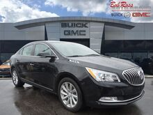 2016_Buick_LaCrosse_Leather_ Centerville OH