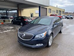 2016_Buick_LaCrosse_Leather_ Cleveland OH