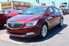 2016_Buick_LaCrosse_Leather_ Fort Wayne Auburn and Kendallville IN