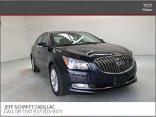 2016_Buick_LaCrosse_Leather Group_ Fairborn OH