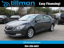 2016_Buick_LaCrosse_Leather Group_ Jacksonville FL