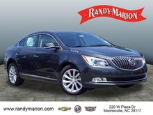 2016_Buick_LaCrosse_Leather Group_ Mooresville NC