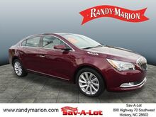 2016_Buick_LaCrosse_Leather Group_