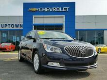 2016_Buick_LaCrosse_Leather_ Milwaukee and Slinger WI