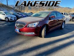 2016_Buick_LaCrosse_Leather Package_ Colorado Springs CO