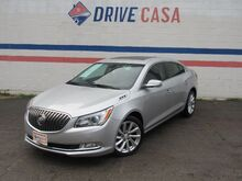 2016_Buick_LaCrosse_Leather Package_ Dallas TX